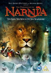 The Chronicles of Narnia: The Lion, The Witch and the Wardrobe - (Import DVD)
