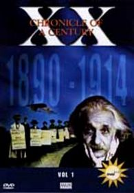 Chronicle of A Century Vol.1 - (Import DVD)