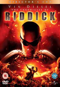 Chronicles of Riddick (2 Disc Director's Cut) - (Import DVD)