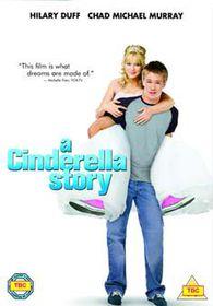 Cinderella Story - (Import DVD)
