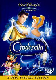 Cinderella-Special Edition (2 Discs) - (Import DVD)