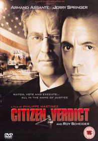 Citizen Verdict - (Import DVD)