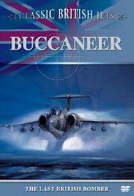 Classic British Jets-Buccaneer - (Import DVD)