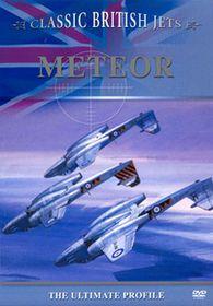 Classic British Jets-Meteor - (Import DVD)