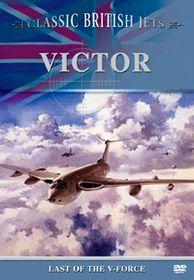 Classic British Jets-Victor - (Import DVD)