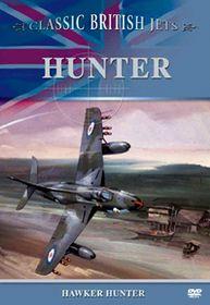 Classic Jets-Hunter - (Import DVD)