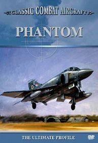 Classic Jets-Phantom - (Import DVD)