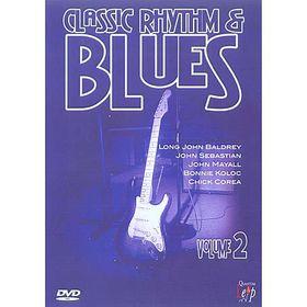 Classic Rhythm & Blues 2 - (Import DVD)