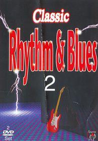 Classic Rhythm & Blues 2 (2 Discs) - (Import DVD)