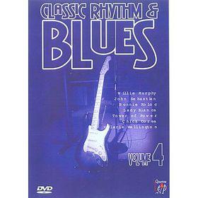 Classic Rhythm & Blues 4 - (Import DVD)