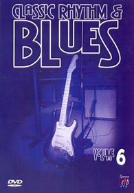 Classic Rhythm & Blues Vol.6 - (Import DVD)