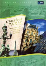 Classical Paris - (Import DVD)