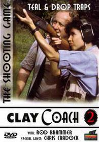 Clay Coach-The Shooting Game 2 - (Import DVD)