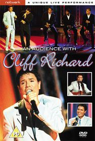 Cliff Richard-Audience With (1 Disc) - (Import DVD)