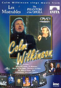 Colm Wilkinson - (Import DVD)