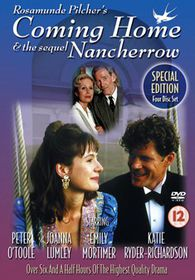Coming Home / Nancherrow (4 Discs) - (Import DVD)