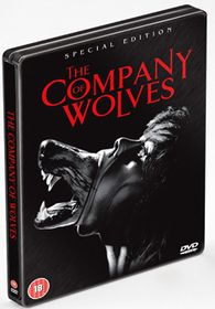 Company of Wolves - (Import DVD)
