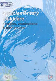 Complementary Childcare-Allerg - (Import DVD)