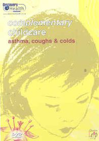 Complementary Childcare-Asthma - (Import DVD)