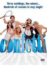 Confetti - (DVD)
