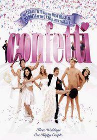 Confetti - (Import DVD)