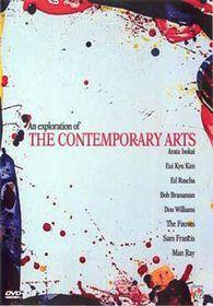 Contemporary Arts 1 - (Import DVD)