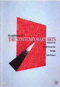 Contemporary Arts 2 - (Import DVD)