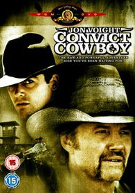 Convict Cowboy - (Import DVD)