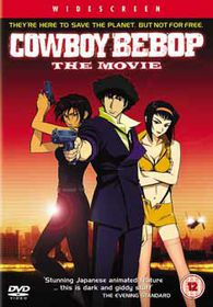 Cowboy Bebop - (Import DVD)