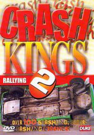 Crash Kings Rallying 2 - (Import DVD)