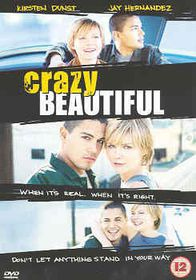 Crazy Beautiful - (Import DVD)