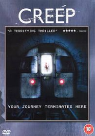 Creep - (Import DVD)