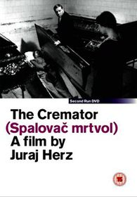 Cremator (Rentable) - (Import DVD)