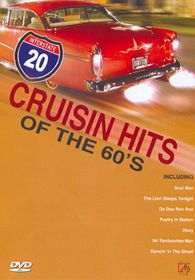 Cruisin Hits of the 60's - (Import DVD)