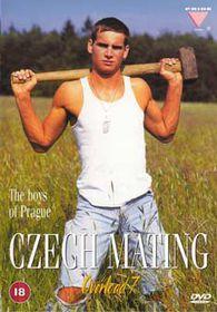 Czech Mating - (Import DVD)