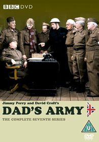 Dad's Army - Series 7 - (Import DVD)