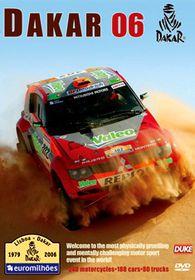 Dakar Rally 2006 - (Import DVD)