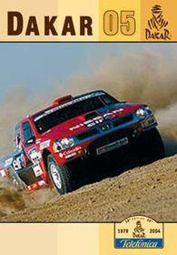 Dakar Rally Review 2005 - (Import DVD)