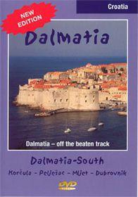 Dalmatia South - (Import DVD)