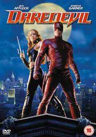 Daredevil (Single Disc) - (Import DVD)
