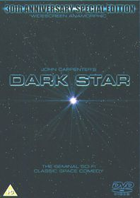 Dark Star 30Th Anniversary - (Import DVD)