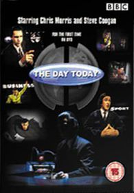 Day Today Complete (2 Discs) - (Import DVD)
