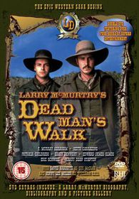 Dead Man's Walk (2 Discs) - (Import DVD)