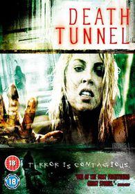 Death Tunnel - (Import DVD)