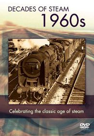 Decade of Steam 1960S - (Import DVD)