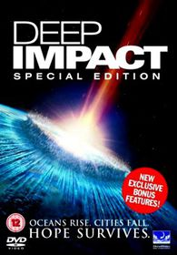 Deep Impact Special Edition - (Import DVD)