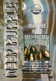 Deep Purple-Machine Head (Classic Albums) - (Import DVD)