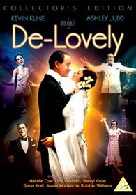Delovely - (Import DVD)