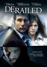 Derailed - (Import DVD)