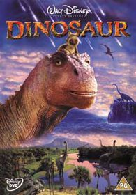 Dinosaur (Disney Animated) - (Import DVD)